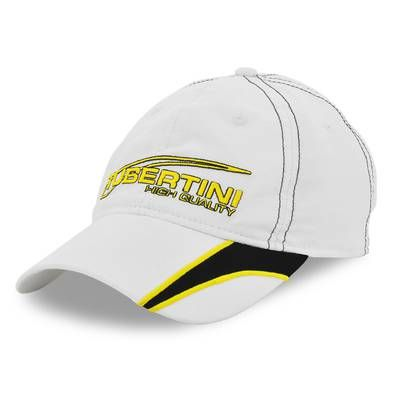 Καπέλο Tubertini Fashion Cap White 13 ΕΥΡΩ